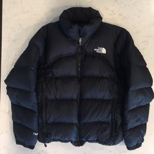 The North Face Women's 700 Goose Down Jacket